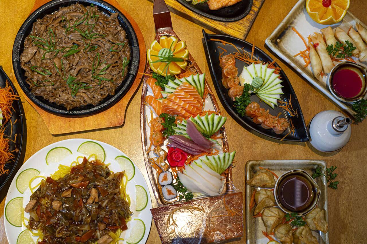 Shinki Sushi