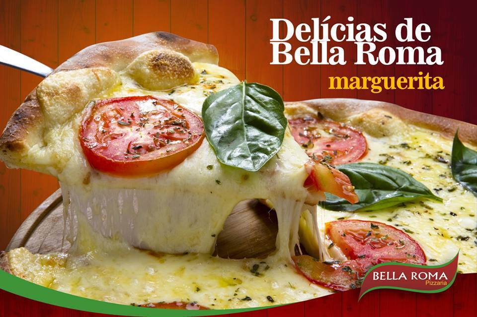 Bella Roma Restaurante e Pizzaria