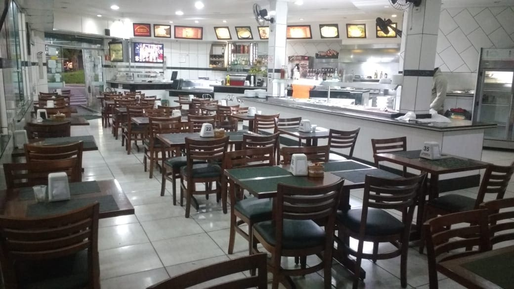 Sinal Verde Grill