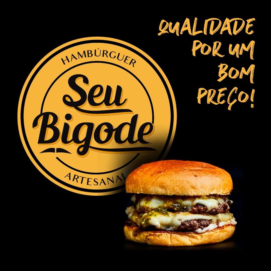 Seu Bigode Burger