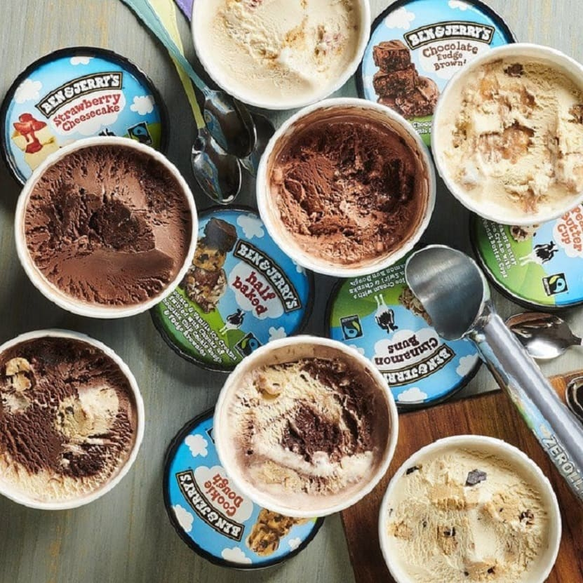 Ben & Jerry's - Guarulhos