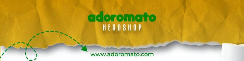 Adoro Mato Tabacaria e Headshop