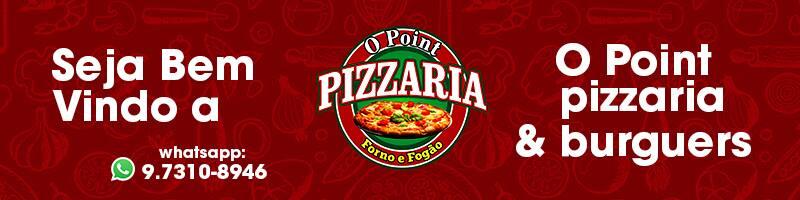 O Point Pizzaria