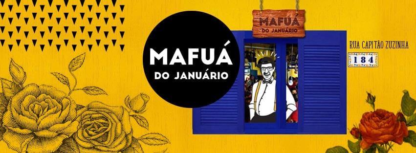 Mafuá do Januário