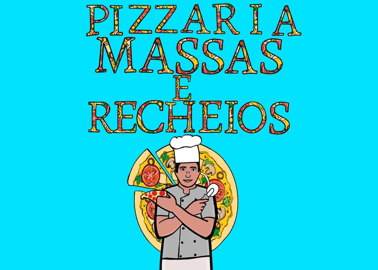 Pizzaria Massa e Recheio