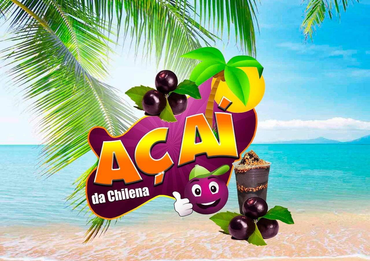 Açaí da Chilena