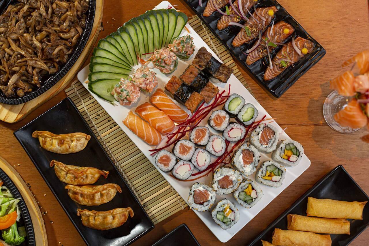 Sushi House Campinas
