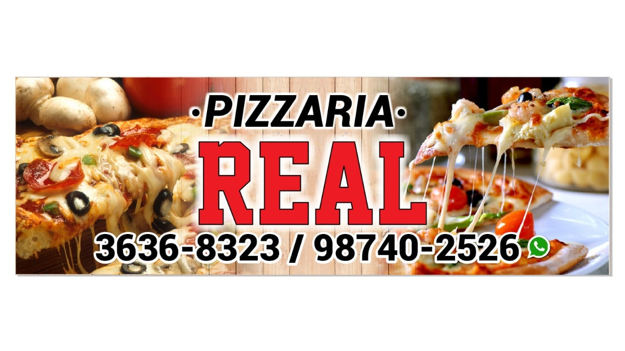 Pizzaria Real
