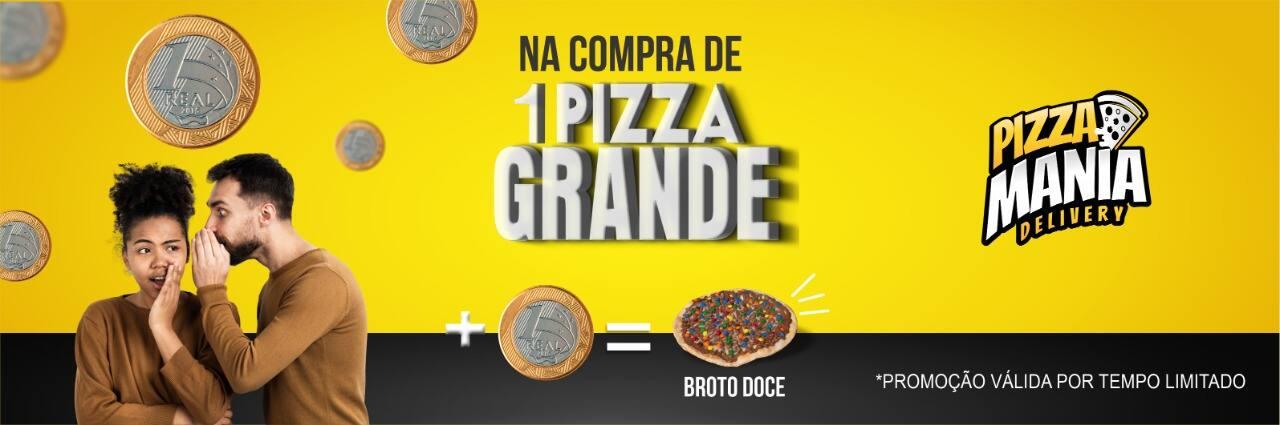 Pizza Mania Delivery