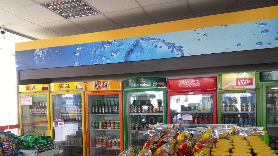Kero Trago - Bebidas e Conveniências
