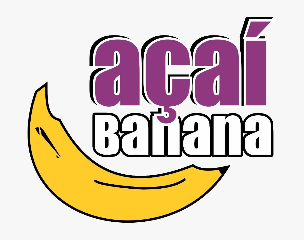 Açaí Banana 🍌