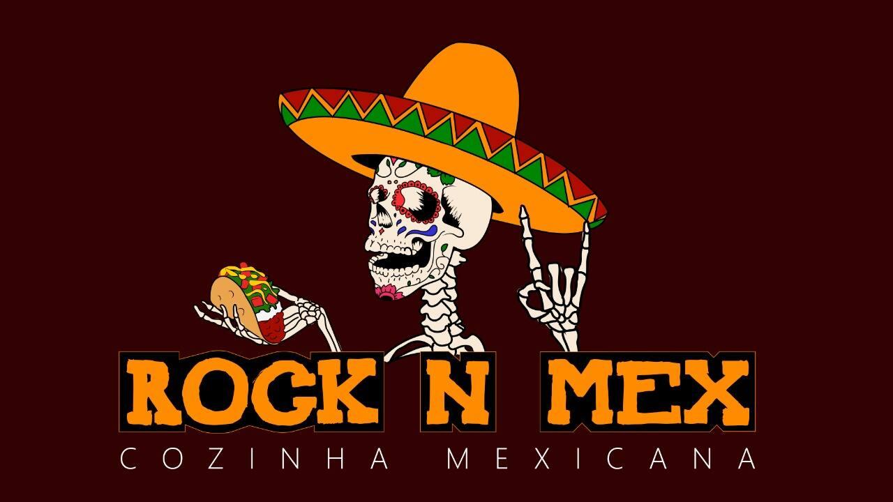 Rock N Mex - Cozinha Mexicana