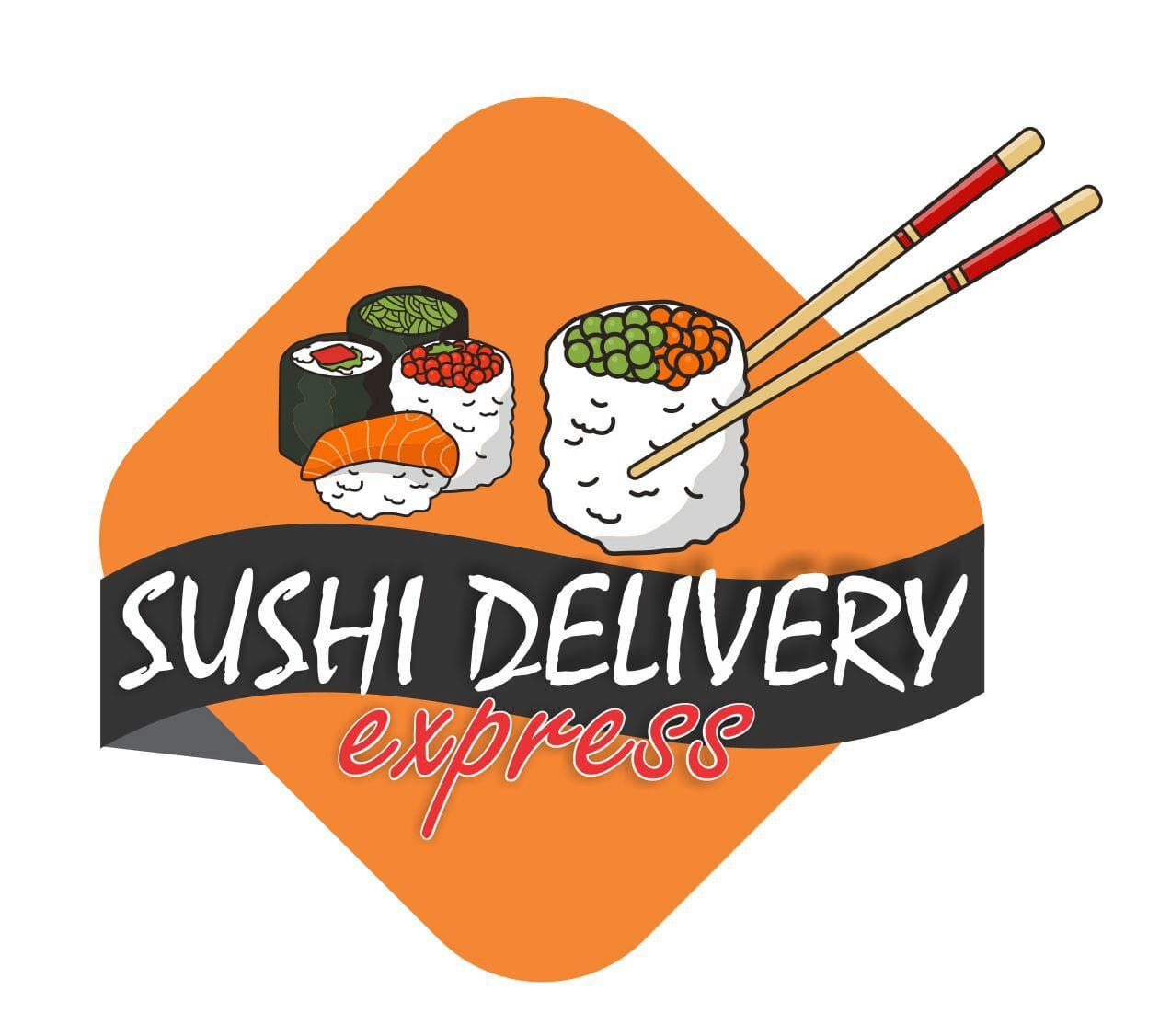 Sushi Delivery Express