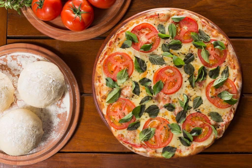 Territorio da Pizza