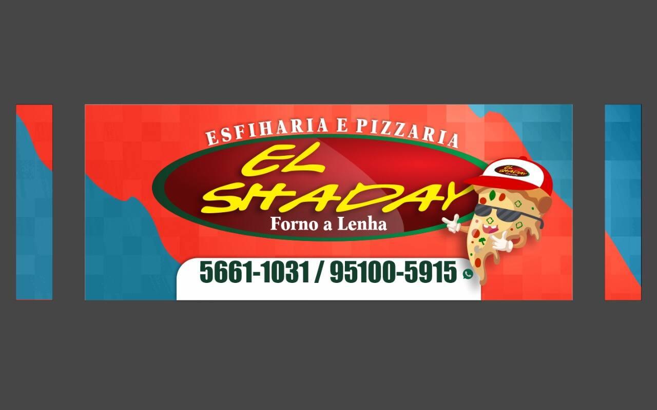 Esfiharia e Pizzaria el Shaday