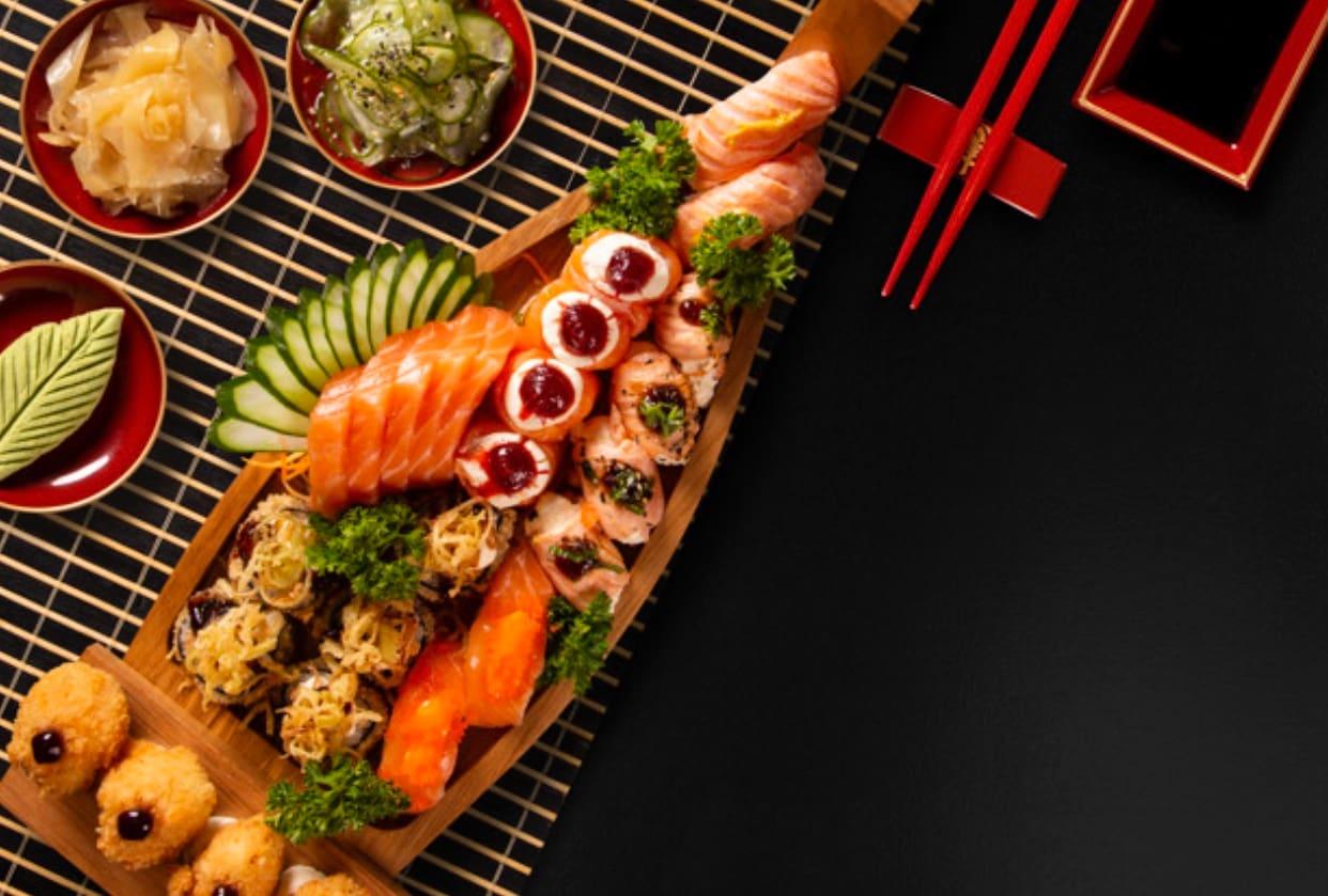 Prime Sushii