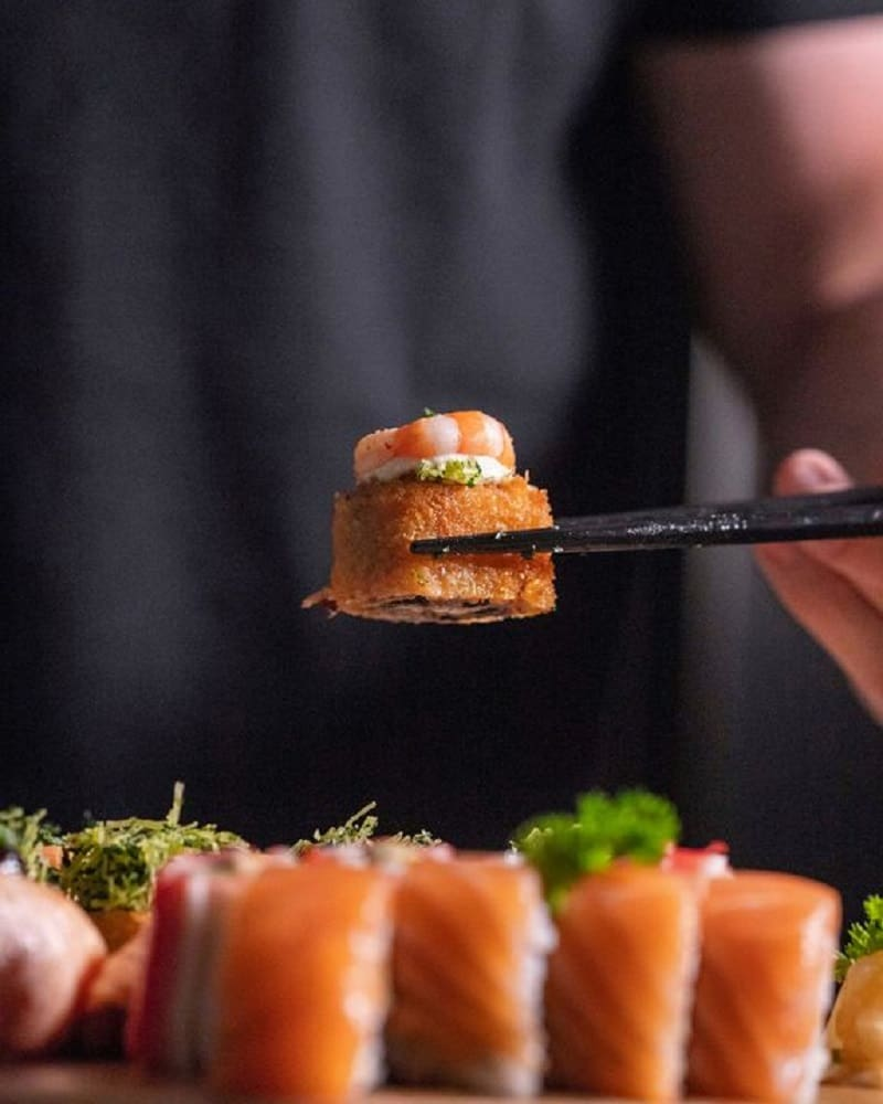 Otta Sushi Rio Vermelho