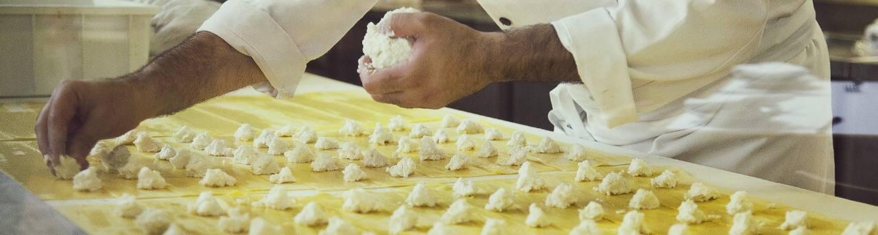 Ráscal Massas Pizzas Villa-lobos