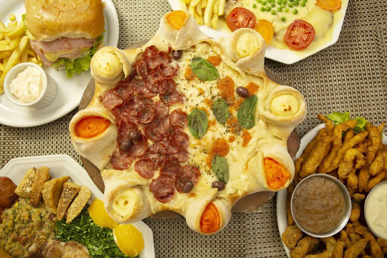 Restaurante Pizza do Dadá