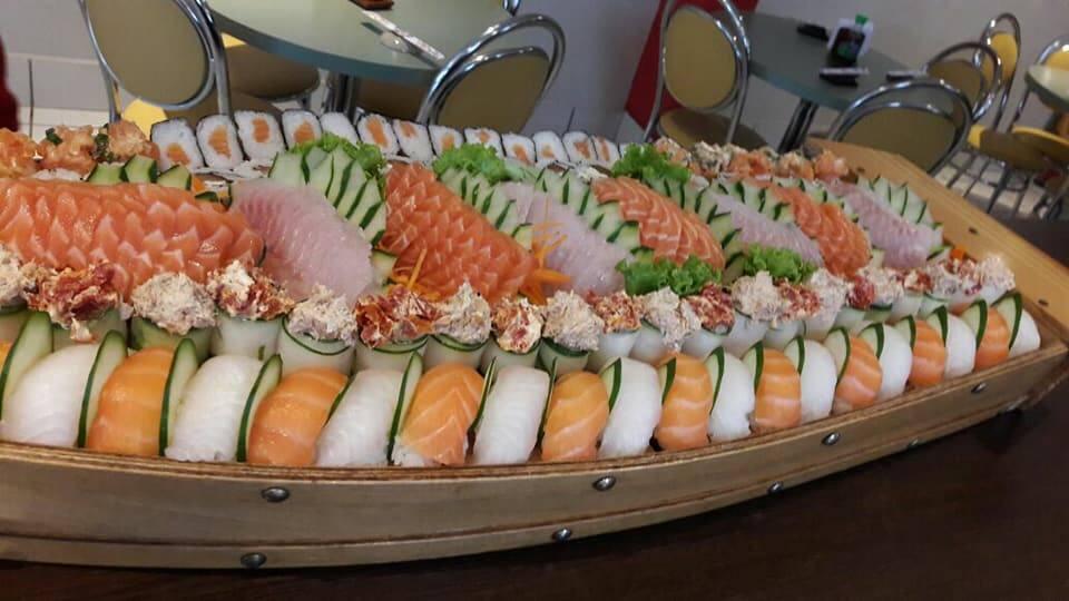 Joe Sushi