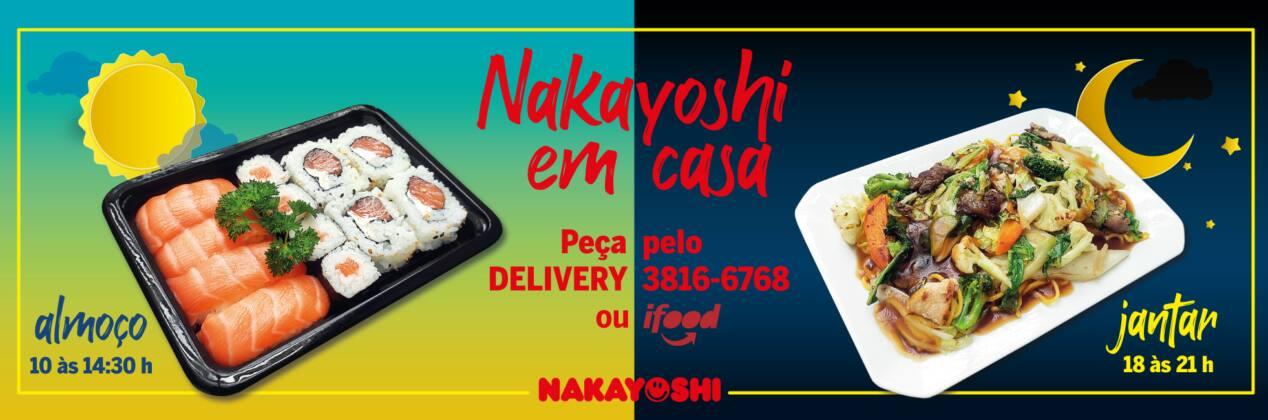 Nakayoshi Restaurante