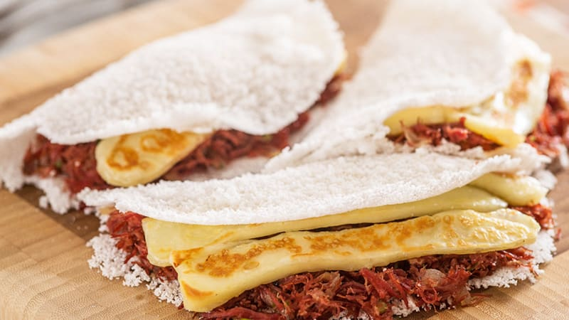 Sullas Bakery - Tapiocaria e Marmitaria
