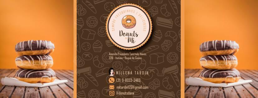 Donuts da Mi