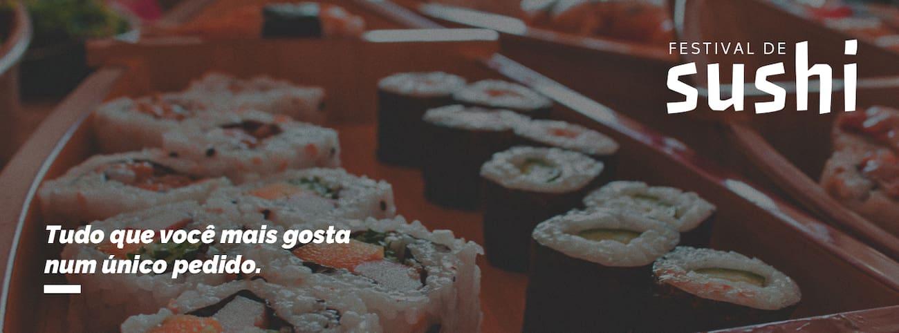 Okaeri Sushi