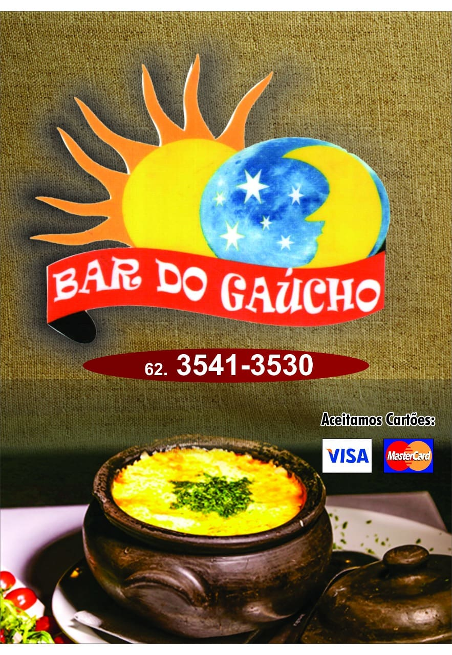 Bar do Gaúcho 85