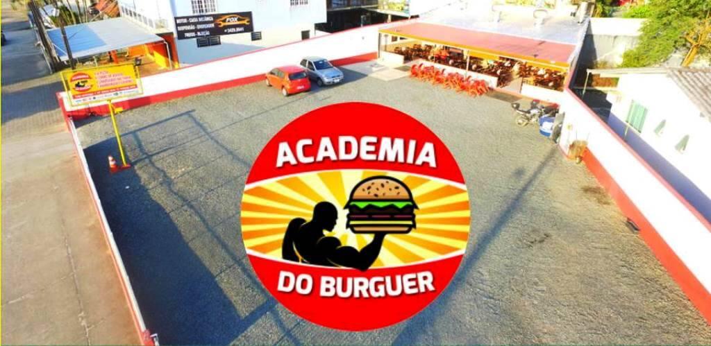 Academia do Burguer