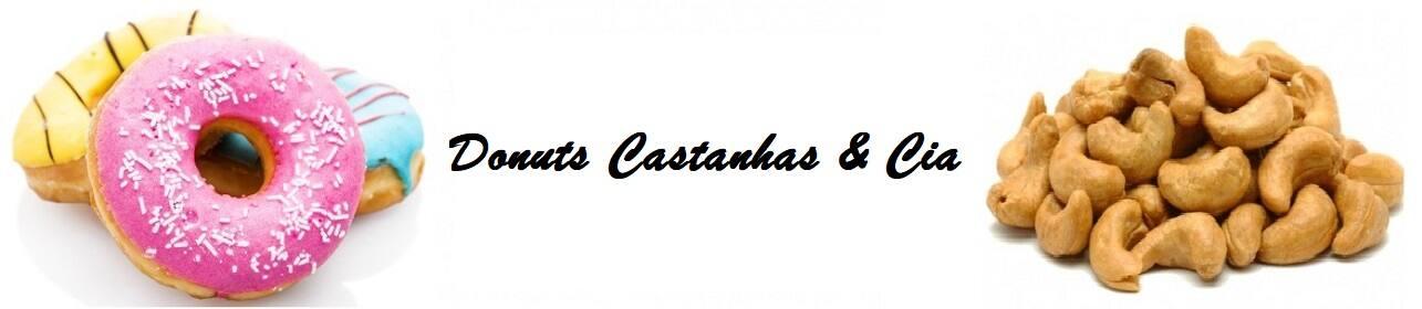 Donuts Castanhas & Cia.
