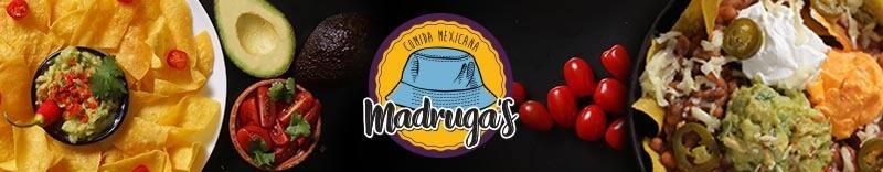 Madruga's Comida Mexicana