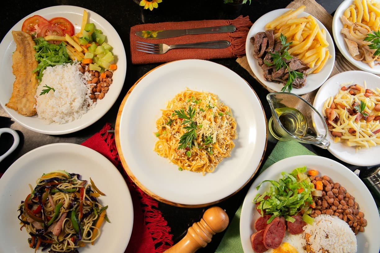 Vianna Restaurante