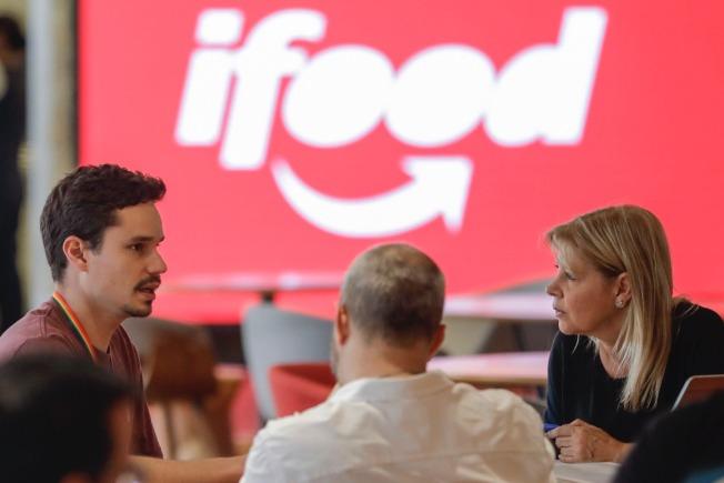 Novas formas de produzir, vender e servir alimentos