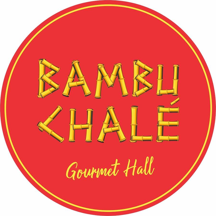 Resultado de imagem para bambu chalé
