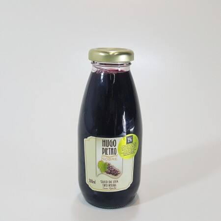 Suco de uva intergral