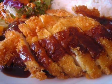 12 – chicken katsu