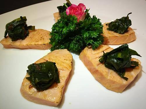 59 – sashimi especial com nirá