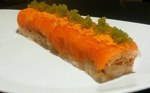 95 – batera salmão