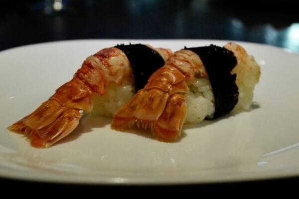 111 – niguiri lagostim
