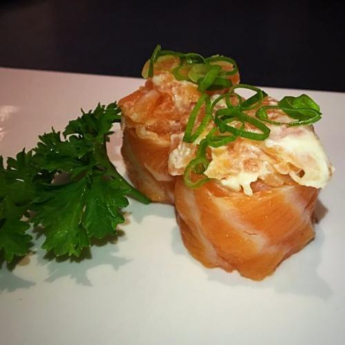 120 – jow salmão