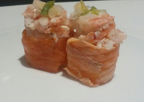 123 – jow camarão