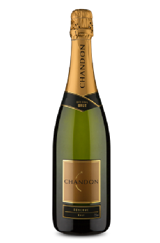 517 – garrafa de champagne chandon