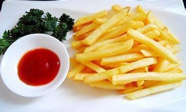 08- batata frita