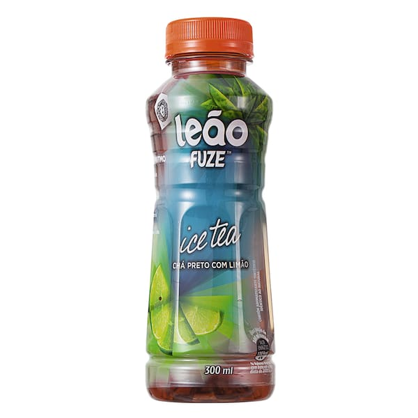 Leao ice tea limao