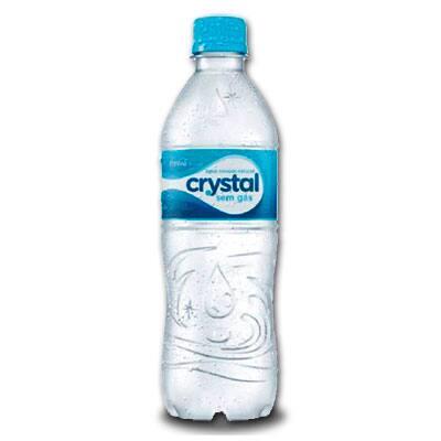Água mineral 510ml