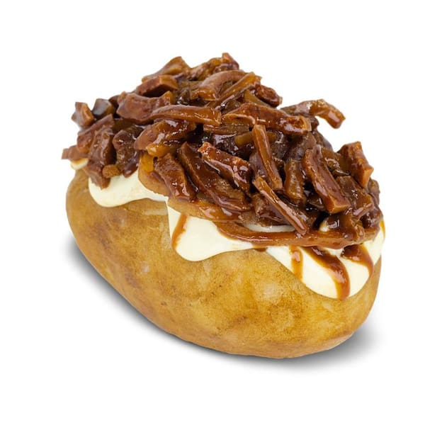 Beef and onions