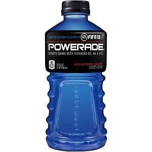 Powerade trad 500ml