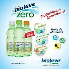 Agua com Limão Zero Bio  Leve  310 ml