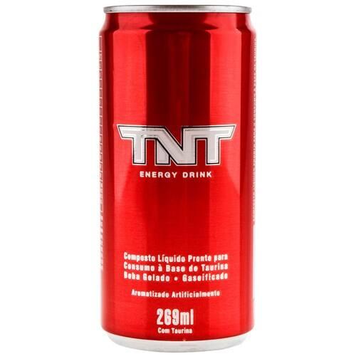 Energético tnt 250 ml